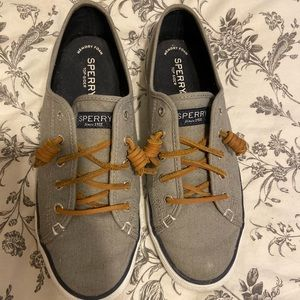 Sperry's sneakers